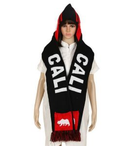 New Style Football Scarf for Sports Fan pictures & photos
