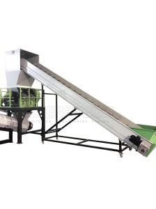 Film Recycling Machine for PP/PE Washing pictures & photos