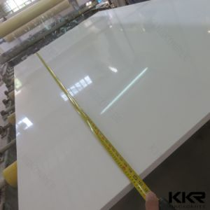 Calacatta Whit 20mm Thickness Artificial Marble Quartz Stone pictures & photos