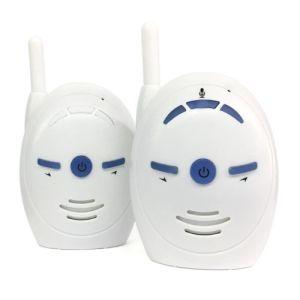Wireless 2.4GHz Digital Transmission Sound Audio Baby Monitor Intercom Radio V20 pictures & photos
