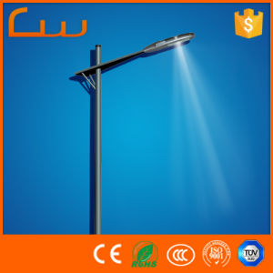 9m 120W Highway Single Arm LED Street Light pictures & photos