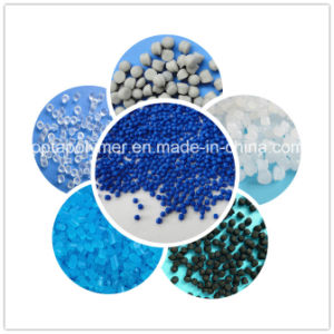 Pacrel TPE Materials pictures & photos