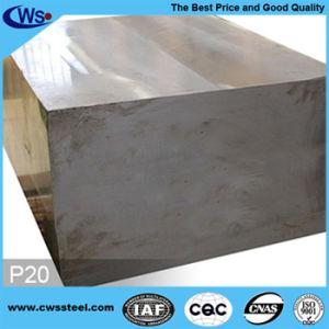 DIN 1 2738 Plastic Mould Steel P20+Ni