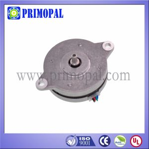 0.9 Step Angle NEMA 14 Round Micro Stepper Motor pictures & photos