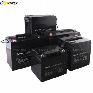 UPS Battery 12V180ah Sealed Lead Acid Battery for Solar Panel pictures & photos