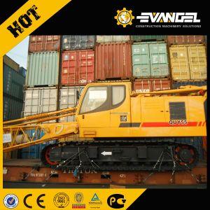 Xcm Quy75 Crawler Crane 75 Ton pictures & photos