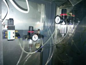 CGN208 Laboratory Hard Gelatin Semi Automatic Capsule Filling Machine pictures & photos