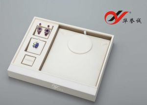 Multifunction Jewelry Display Tray for Pendant and Ring pictures & photos