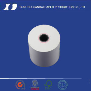 Factory Supplier Thermal Receipt Printer Paper Rolls with High Quality pictures & photos