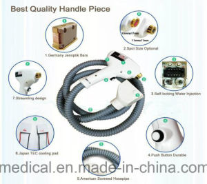 808nm Diode Laser Hiar Removal Machine pictures & photos