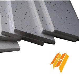 Moisture Resistance Mineral Fiber Board (Sandy Texture) pictures & photos
