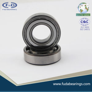 Universal Bearing 6000ZZ single way roller bearings pictures & photos