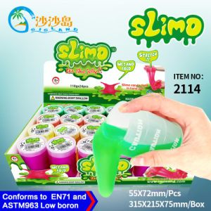 Slimo (110 g Oil bucket)