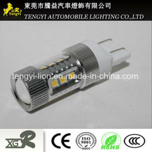 12V 80W 60W LED Car Light High Power LED Auto Fog Lamp Headlight Witht20 T10 H1h3 H4 9005 9006 Light Socket CREE Xbd Core pictures & photos