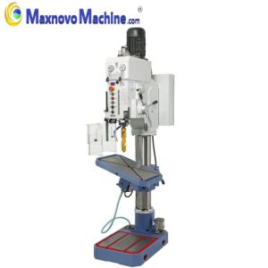 40mm Vertical Drilling Machine with Ce Approved (mm-SSB40Xn) pictures & photos