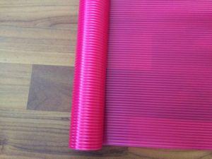Non-Toxic EVA Anti Slip Mat / EVA Shelf Liner/ Transparent Plastic Mat