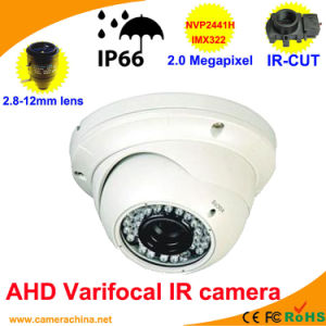 4 in 1 HD Camera Dome Tvi pictures & photos