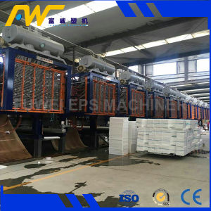 Fuwei EPS Shape Molding Machine for Foam Factory pictures & photos