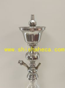 Stainless Steel Stem Nargile Smoking Pipe Hookah Shisha pictures & photos