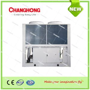 Changhong Air Cooled Screw Chiller Central Air Conditioner pictures & photos
