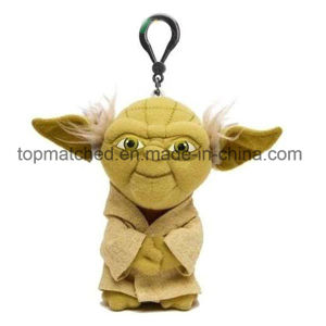 Hot Selling Plush Soft Keychain, Plush Keychain Doll, Stuffed Keychain Toy pictures & photos