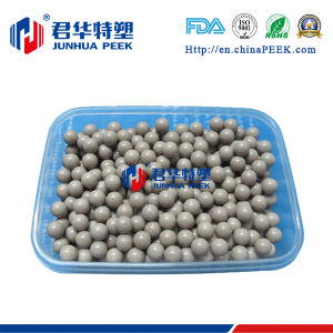 Good Performance and Heat Resistant Plastic Peek Ball pictures & photos