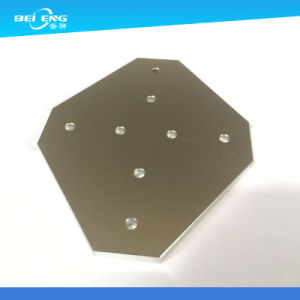 High Quality Metal Stamping Parts or Laser Cutting Fabrication pictures & photos