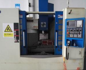 Purely CNC Machined Aluminum Communication Parts pictures & photos