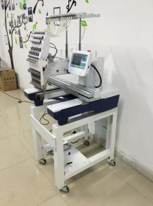 Feiya Computer Embroidery Machine Price Wy1201CS pictures & photos