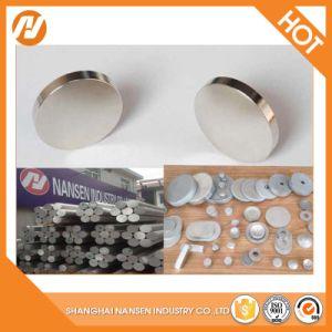 1070 O Temper Annealing Aluminium Circle Slug pictures & photos