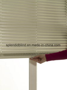 Wooden Windows Blinds Quality Windows Curtain Blinds pictures & photos
