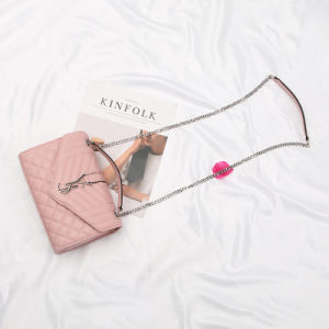De066. Ladies′ Handbag Handbags Designer Handbags Fashion Handbag Leather Handbags Women Bag Shoulder Bag Cow Leather pictures & photos
