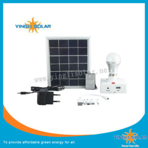 Newly Solar Light, Famous Brand, Good Quality Could Charged Your Mobile Phone pictures & photos
