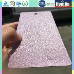 Epoxy Polyester Resin Elephant Texture Spray Powder Coating Powder Price pictures & photos
