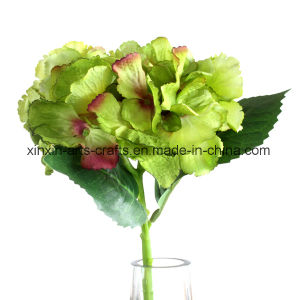 Wedding Decoration Hydrangea Real Touch Silk Artificial Flowers