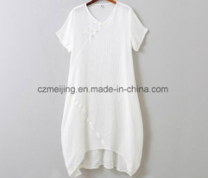 Chinese Styel Women`S Shirt