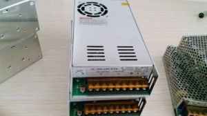 IP20 Indoor Power Supply 12V 24V 350W pictures & photos
