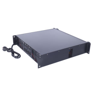 4 Channel Professional Audio Sound System Speaker Power Amplifier pictures & photos
