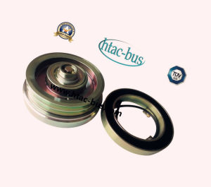 Yutong Bus Air Conditioner Clutch 8114-00190 pictures & photos