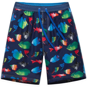 OEM Men Big Size Shorts Swimwear Surfing Swimming Wear pictures & photos