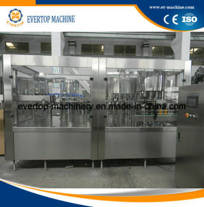 Customized Hot Juice Filling Machine pictures & photos