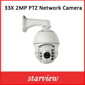 33X 2MP Network IP PTZ IR High Speed Dome pictures & photos