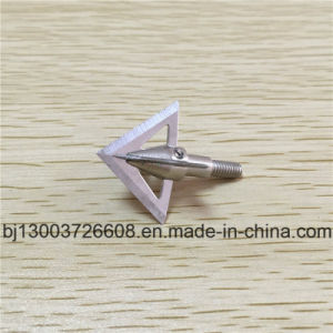 Hunting Stainess Steel Arrow for CNC Machines