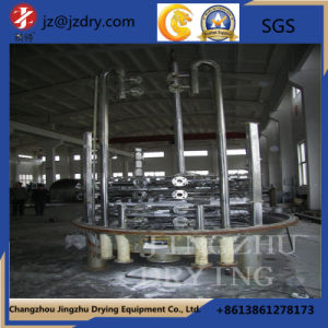 High Quality Lzg Series Spiral Vibration Dryer Quickly pictures & photos