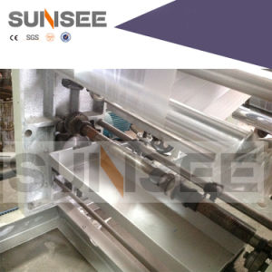 Plastic Film/Paper High Quality 2color Printing Machine pictures & photos