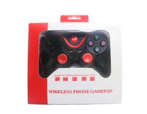 Bluetooth Phone Gamepad Joystick Controller for PS3 and Android Smart Phone pictures & photos