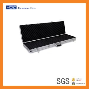 Customized Flight Case with Wheels for Transport pictures & photos