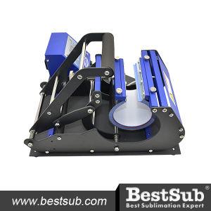Bestsub Horizontal Mug Press 6 in 1 Multi Mug Heat Presseat Jtsb06-6 Sublimation Thermal Transfer pictures & photos
