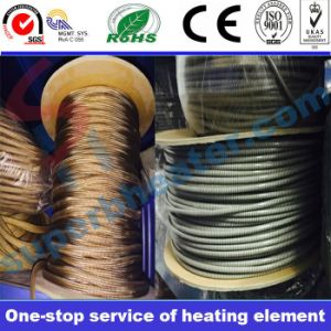 Cartridge Heater Heating Element High Temperature Sleeve pictures & photos