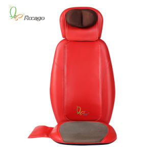 OEM Office Shiatsu Wellness Massage Cushion pictures & photos